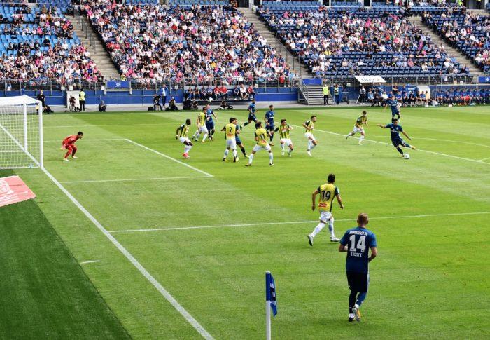 Fotbolls-VM & EM
