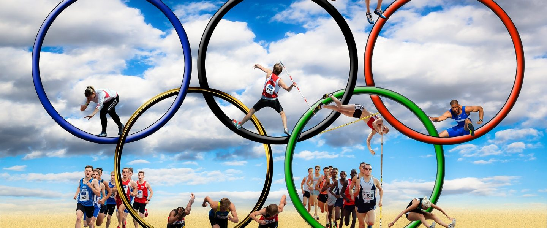 Sporter i sommar-OS