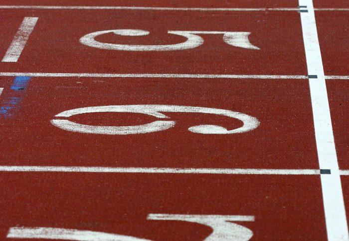 Inspireras av löparna i OS