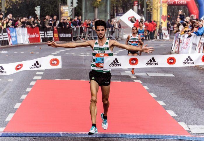 Så tränar du inför ett maraton